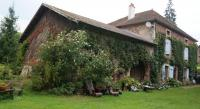 Gîte Fontenois la Ville Gîte Maison De Massey