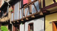 gite Orschwihr Gîte au Coeur d'Eguisheim
