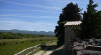 tourisme Valaurie Mas De La Plume D'ange