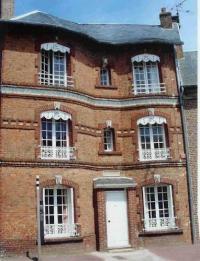 tourisme Arry La Falaise