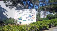 gite Port la Nouvelle Les Résidences St Pierre