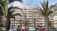 gite Canet en Roussillon Appartement sur front de mer