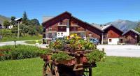Location de vacances Les Chavannes en Maurienne Location de Vacances Le Bochate 1