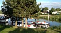 Location de vacances Feldbach Location de Vacances Péniche Nidd