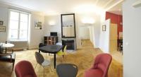 Location de vacances Frolois Location de Vacances Appartement Jean 3 Du Châtelet