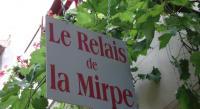 tourisme Monbazillac Le Relais de La Myrpe