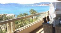 gite Cannes Appartement La Réale Croisette