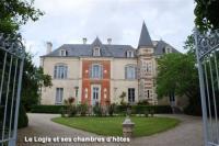 Location de vacances Saint Sulpice le Verdon Location de Vacances Le Logis du Bourg Brangeau