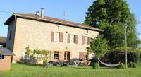 tourisme Romans sur Isère B-B Les écuries du Fournel