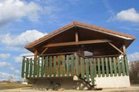 Location de vacances La Frasnée Location de Vacances Chalet Muguet