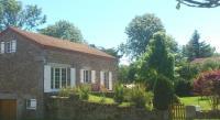 Gîte Ruynes en Margeride Gîte Entre Rivière Et Forêt En Auvergne