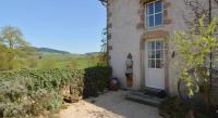 gite Paray le Monial Holiday home Marianne