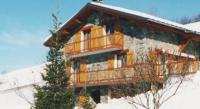 Location de vacances Saint Martin de Belleville Location de Vacances Chalet Flocon De Belleville