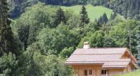 Location de vacances Mont Saxonnex Location de Vacances Chalet Le Chevreuil