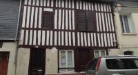 Gîte Gonfreville l'Orcher Gîte Maison Normande Traditionnelle