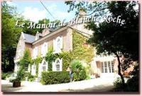 Gîte Saint Père Gites du Manoir de Blanche Roche