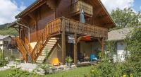 Location de vacances Prunières Location de Vacances Chambres d'Hôte Le Forest