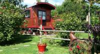 Location de vacances La Celle sur Nièvre Location de Vacances La Roulotte des Bertranges
