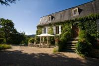 tourisme Puy l'Évêque Domaine Le Peyrou