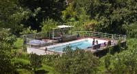 Location de vacances Saint Julien de la Nef Location de Vacances La Maison du Pont Vieux