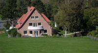 Gîte Aubin Saint Vaast Gîte Villa des Groseilliers Spa et Golf
