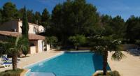 gite Cucuron Villas Roque Blanc en Provence