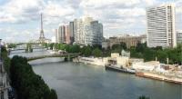 tourisme Le Chesnay Luxurious Flat - Eiffel Tower