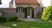 tourisme Oinville sous Auneau Gite de la Tuilerie