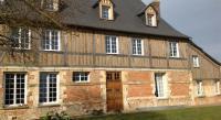Location de vacances Perriers la Campagne Location de Vacances Le Saint Aubin
