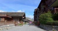 tourisme Val d'Isère Ecrin des Neiges