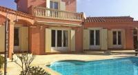 Location de vacances Aureille Location de Vacances Villa Marian