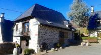 Location de vacances Saint Bonnet de Salers Location de Vacances La Grange du Cerf