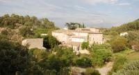 tourisme Bordezac Gîtes Les Jardins Du Mas Evesque