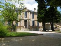 tourisme Saint Antonin Noble Val Manoir de La Bastide