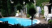 Location de vacances Saint Jean de Laur Location de Vacances La Maison de Lise