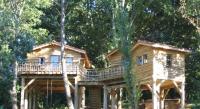 Location de vacances Coux et Bigaroque Location de Vacances Les Cabanes du Tertre