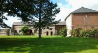 Location de vacances Bernes sur Oise Location de Vacances La Grange de Cavillon