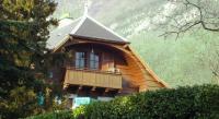 Location de vacances Apremont Location de Vacances Maison aux Iris