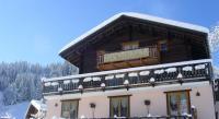 Location de vacances Tours en Savoie Gite la Charmette