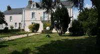 Location de vacances Louisfert Location de Vacances Le Relais du Soir