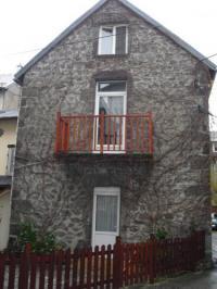 tourisme Saint Nectaire Residence Montlosier