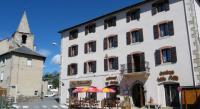 Location de vacances Estavar Gite-Auberge la Chouette