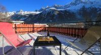 gite Chamonix Mont Blanc Gaillands North