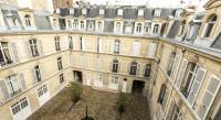 gite Paris 8e Arrondissement Halldis Apartments - Champs-Elysées