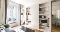 gite Paris 4e Arrondissement Halldis Apartments - Marais Bas Area