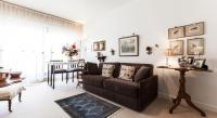 gite Paris 8e Arrondissement General Bertrand Halldis Apartment
