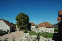 Gîte Varennes sur Allier Le Manoir de Presle - Gîte