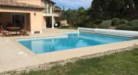 gite Saint Tropez Belle villa à Saint Raphaël dans clos privé