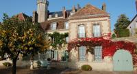 Location de vacances Théligny Location de Vacances Maison Conti