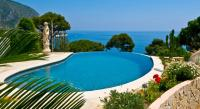 gite Nice Luxury Villa Panorama